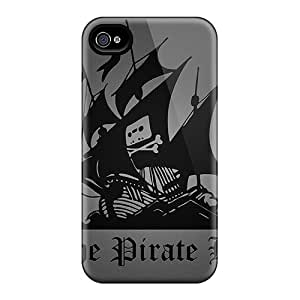 Premium The Pirate Bay Heavy-duty Protection Cases For Iphone 6