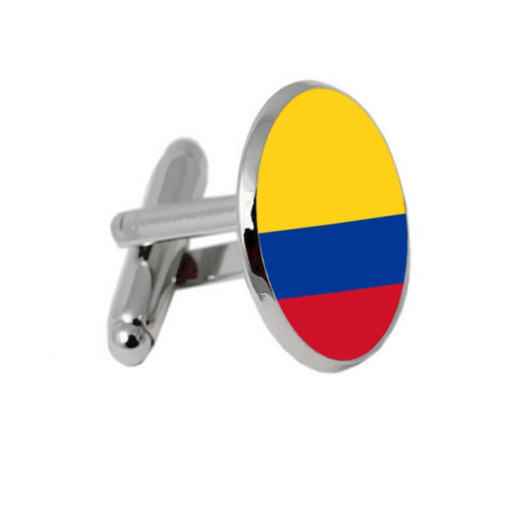 JJZHY Gemelos de Fútbol Exquisito Esmalte Artesanía Gemelos del Equipo de Fútbol Europeo (Un Par): Amazon.es: Deportes y aire libre
