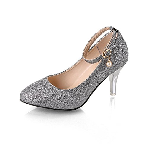 Amazon.com  Neartime Clearance Women High Heel Shoes 134f63c02dfb