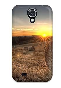 Galaxy S4 Hard Case With Awesome Look - JLzOWZi2536soesn