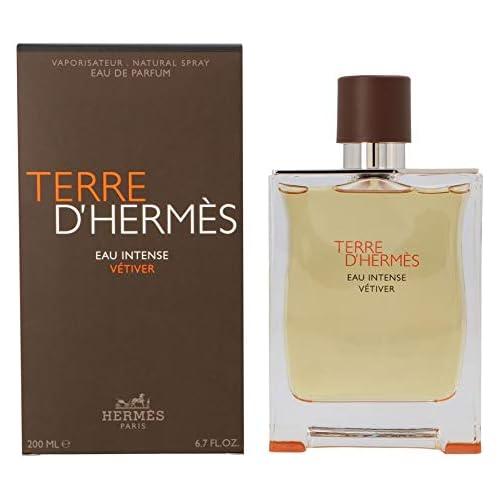 chollos oferta descuentos barato Hermes Terre D Hermes Eau Intensive Vetiver Edp 200 ml