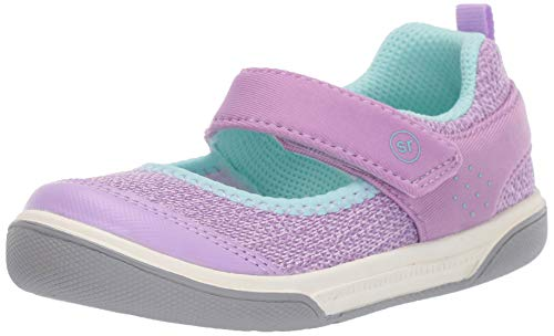 Stride Rite Kids Rory Girl's Casual Mary Jane Flat