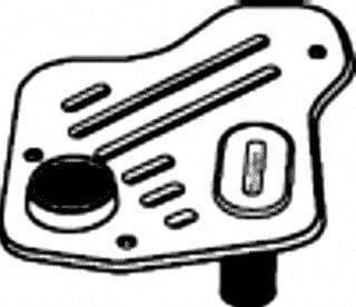 ATP B-136 Automatic Transmission Filter Kit