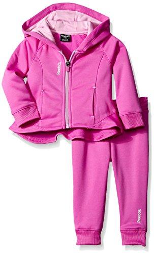 reebok-baby-girls-hi-lo-active-set-electric-fuchsia-12-months-infant