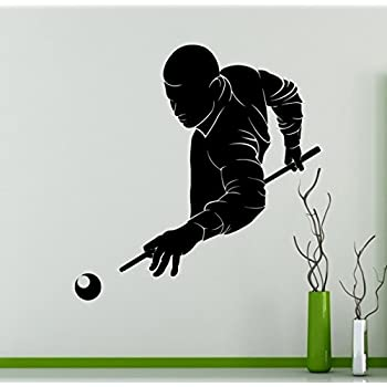 Amazon.com: stickerbrand Home Décor – Vinilo de pared Arte ...