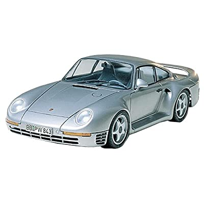 Tamiya 24065 1/24 Porsche 959: Toys & Games
