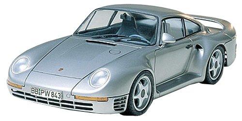 Tamiya 24065 1/24 Porsche - Tamiya 959