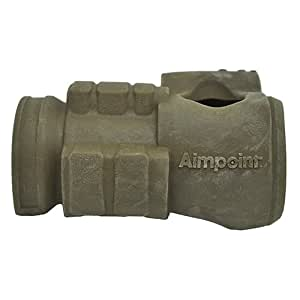 Aimpoint 12226 Outer Rubber Cover, Dark Earth Brown