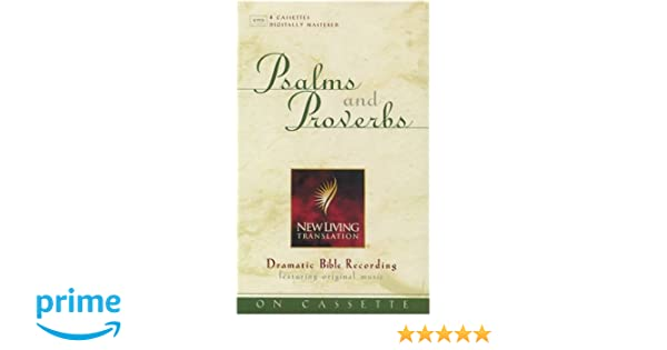 Book Of Psalms Audio