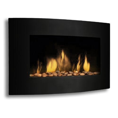 electric fireplace 35 inch - 5