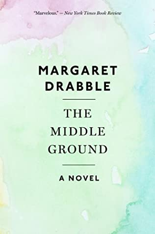 book cover of The Middle Ground