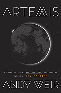 Andy Weir (Author) (120) Release Date: November 14, 2017   Buy new: $27.00$16.20 71 used & newfrom$13.00