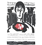 Front cover for the book The Guest from the Future: Anna Akhmatova and Isaiah Berlin by György Dalos