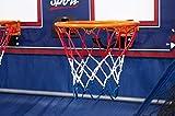 Pop-A-Shot Official Dual Shot Sport Basketball