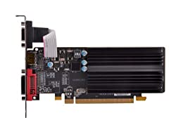 Image of the product XFX AMD Radeon HD 5450 that is listed on the catalogue brand of XFX.