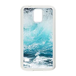 Ocean ZLB612705 Customized Case for SamSung Galaxy S5 I9600, SamSung Galaxy S5 I9600 Case