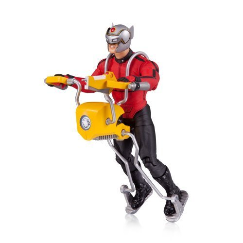 DC Collectibles DC Comics: The New 52: Orion with Astro-Harness Action Figure by DC Collectibles