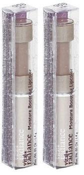 Vital Radiance Moisture Boosting Lipcolor #008 MALT (Qty, of 2 Tubes)DISCONTINUED