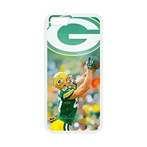 iPhone 6 Plus 5.5 Inch Phone Cases NFL Green Bay Packers Cell Phone Case TYD658911