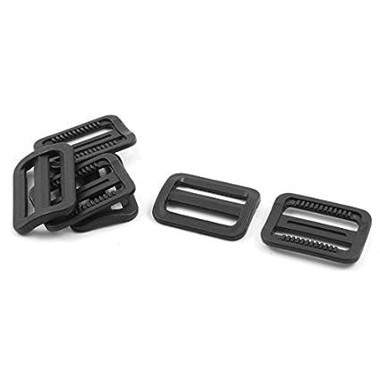 Amazon.com: DealMux plástico Retângulo Handbag Belt Conexão ...