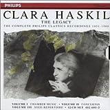 The Clara Haskil Legacy