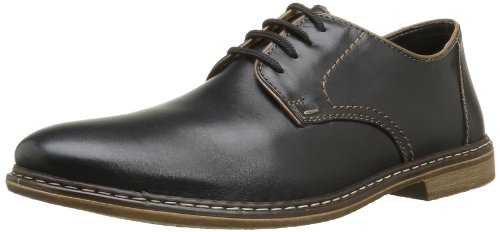 Rieker Mens M.Low Shoes Black Size 44 M EU by Rieker