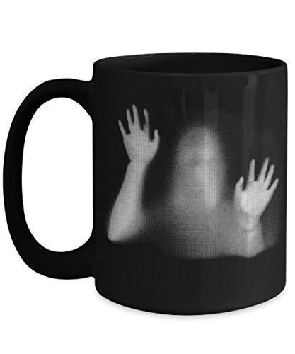 Halloween Zombie Coffee Mug Gift Idea For Women