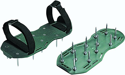 Bond 9215 Green Giant Spiked Shoes