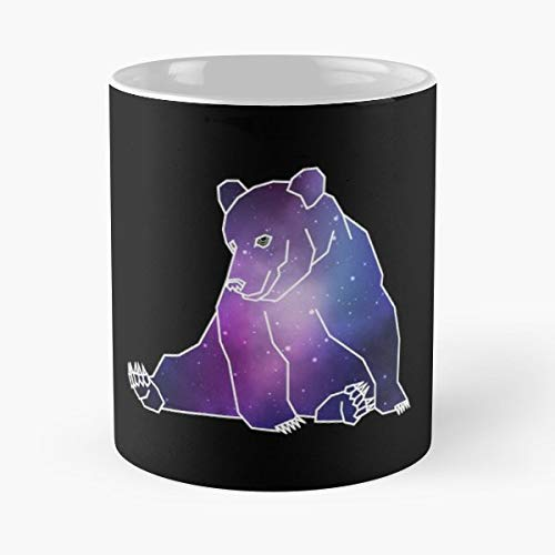 Animal Animals Space Galaxy Mugs Funny Gift