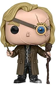 FunKo Mad-eye Moody figura de vinilo, colección de POP, seria Harry Potter (10990)