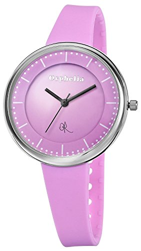 Orphelia OR53171000 - Women's Watch, Silicon, Rose Color