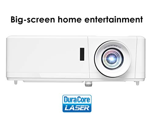 Optoma Hz39Hdr Laser Home