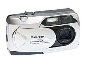 Fujifilm FinePix 1400 1.2MP Digital Camera w/ 3x Optical Zoom