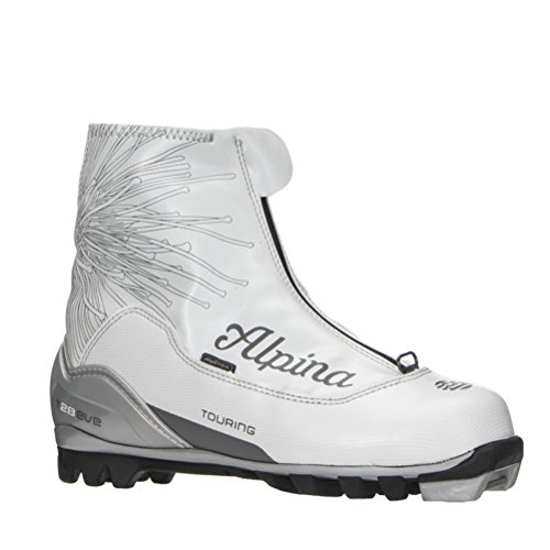 Alpina T 28 EVE Womens NNN Cross Country Ski Boots - 38