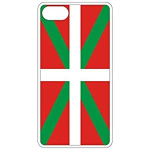 Basque Flag White Apple Iphone 6 (4.7 Inch) Cell Phone Case - Cover
