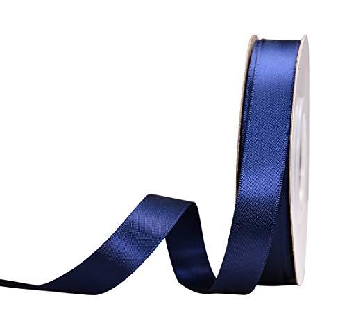 YAMA Double Face Satin Ribbon - 5/8