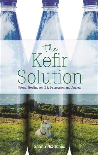 Kefir Solution Natural Healing Depression product image