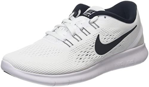 Nike Women s WMNS Free RN, White Black
