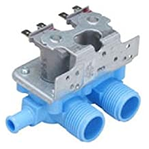 Washers & Dryers Parts Water Inlet Valve for Whirlpool Kenmore Washer Washing Machine 358277