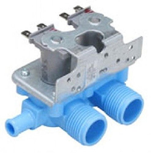 Washers & Dryers Parts Water Inlet Valve for Whirlpool Kenmore Washer Washing Machine - To Location Nearest Buy My Best Store
