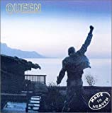 Made In Heaven CD Queen