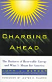 Charging Ahead, John J. Berger, 0805037713