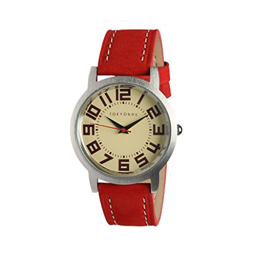 tokyobay-track-large-watch-red