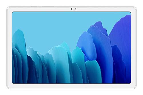 SAMSUNG SM-T500NZSAXSG Galaxy Tab A7 WIFI 32GB Silver - UAE Version