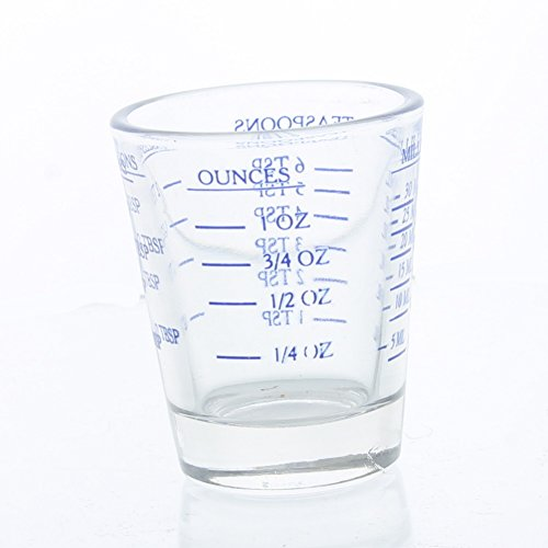 ADC Measuring Shot Glass