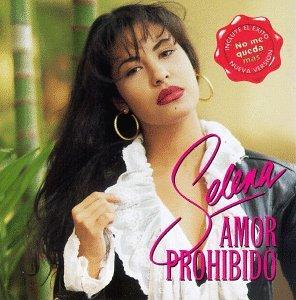 Amor Prohibido by EMI Latin