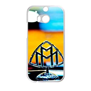 Cool-Benz Marques de voiture Maybach Phone case for Htc one M8