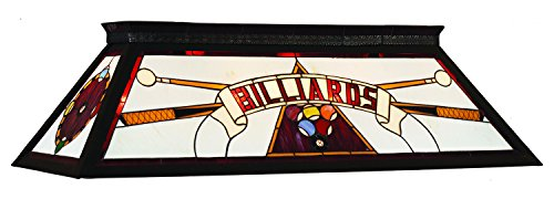- Billards Kd Red Billiard Table Light