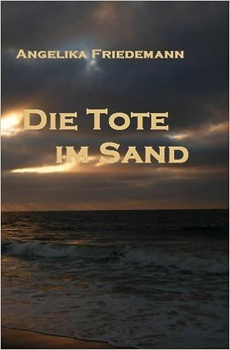Die Tote im Sand