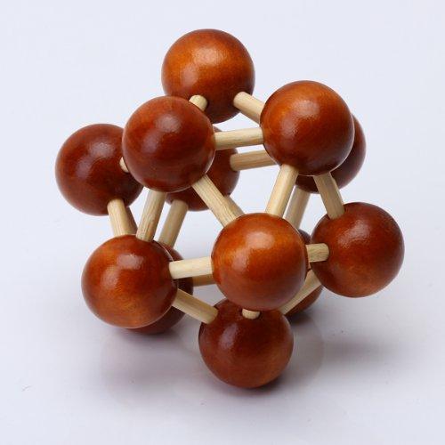 Modèle Moléculaire Chimie Organique Jouet Puzzle